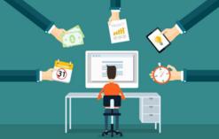 员工主观能动性大大下降怎么办?