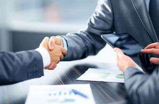 企业营销战略的定义