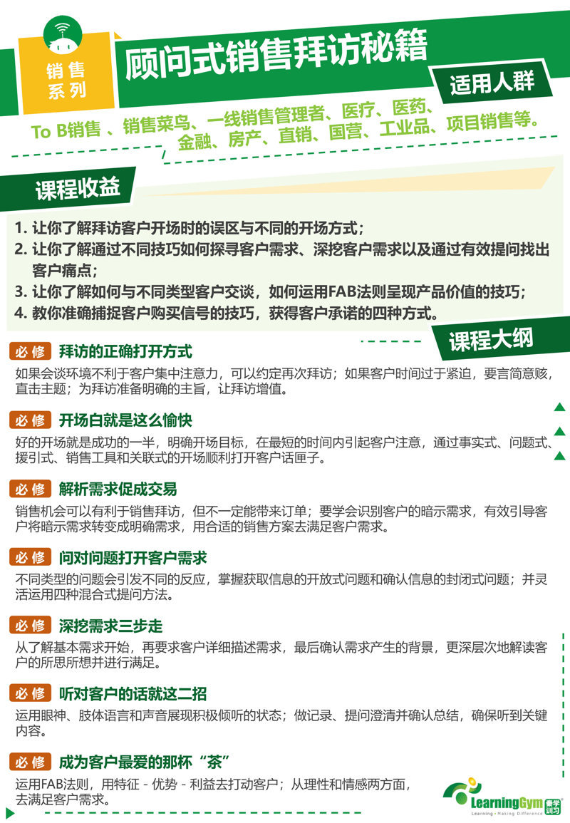 秦训学堂课程大纲汇总V1-5