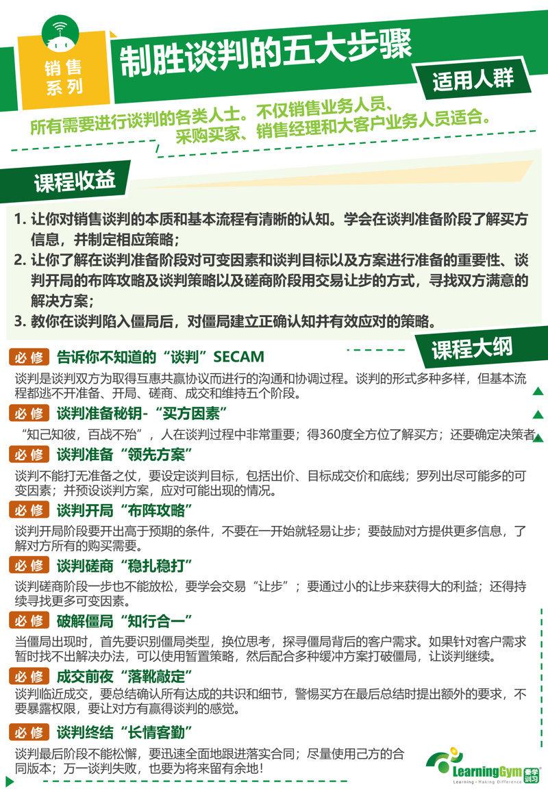 秦训学堂课程大纲汇总V1-8 拷贝